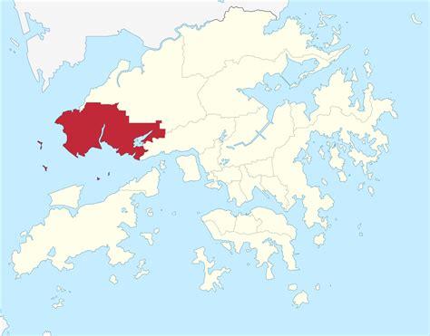 filehong kong tuen mun district locator mapsvg