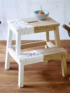 Kleinen Tisch Selber Bauen : 5 einfache diy ideen f r beistelltische aus alt mach neu pinterest ~ Markanthonyermac.com Haus und Dekorationen