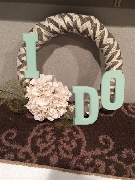130 Best Images About Diy Bridal Shower And Wedding Wreaths