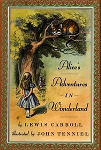'Alice's Adventures in Wonderland' and 'Through the ...