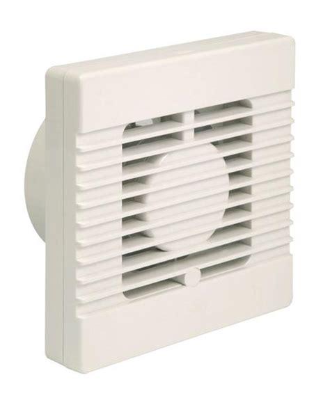 bath fan with humidistat manrose intervent 100mm bathroom extractorfan w humidistat