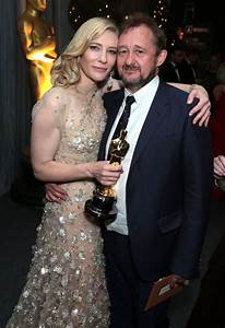 Cate Blanchett adopts a baby girl with husband Andrew ...