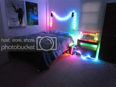 Led Lights For Your Room by Room Decorating 6 Things You Ve Got To Pack