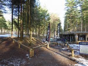 bike hire cycle shop sherwood pines  steve fareham