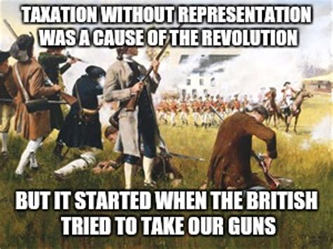 Revolutionary War Memes - american revolution meme