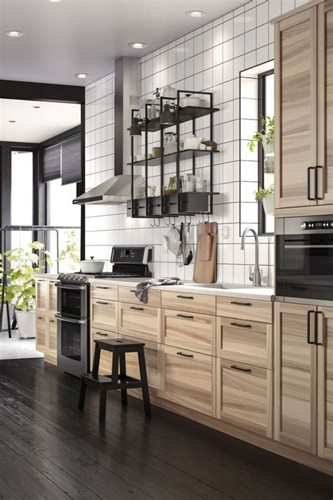 best ikea kitchen cabinets ikea wood kitchen cabinets 4464