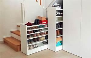 Stauraum Unter Treppe Ikea : wohnideen interior design einrichtungsideen bilder homify ~ Orissabook.com Haus und Dekorationen