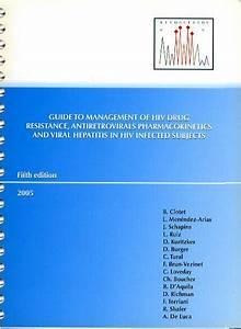 Guide To Management Of Hiv Drug Resistance
