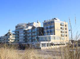 die  besten hotels unterkuenfte  noordwijk aan zee