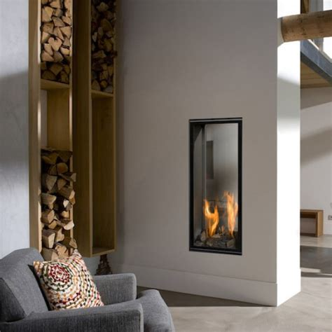 Gas fireplaces   Vaudreuil & Montreal