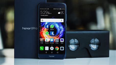honor 8 pro review a price performance miracle androidpit