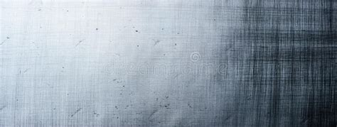 Metal Texture Banner Stock Image. Image Of Pattern, Detail