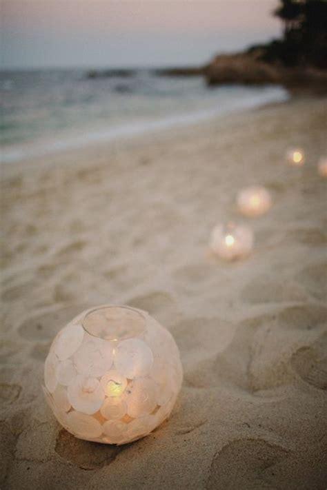 como decorar una boda en la playa lindas ideas bodas