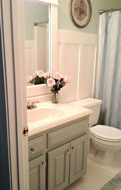 Color Schemes For Small Bathrooms by Best Bathroom Color Schemes For Small Bathrooms Gallery