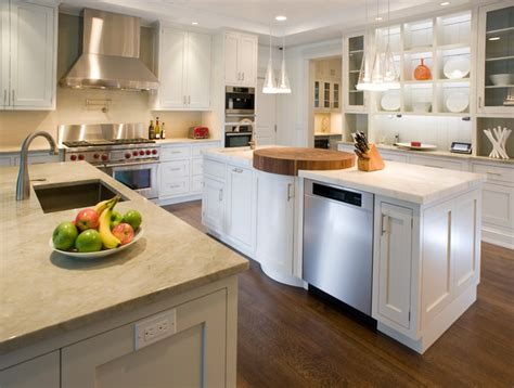 Kitchens  Traditional  Kitchen  New York  By East End
