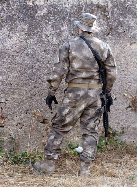 mil tec  tacs au acu uniform popular airsoft