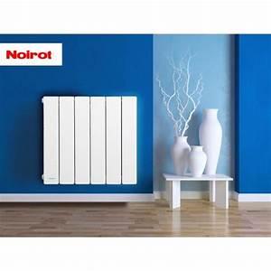 Radiateur Electrique 1000w : radiateur fluide noirot arial 1000w s1013fdhv vita habitat ~ Melissatoandfro.com Idées de Décoration