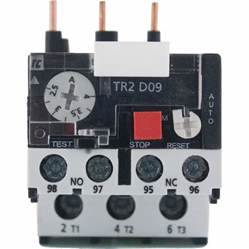 Diagram Thermal Overload Relay