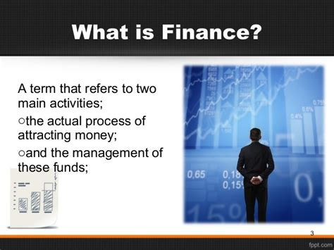 Chapter 1.an Introduction To Finance Ppt