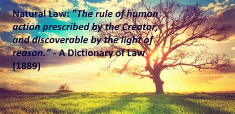 power  natural law    nullify eliminate