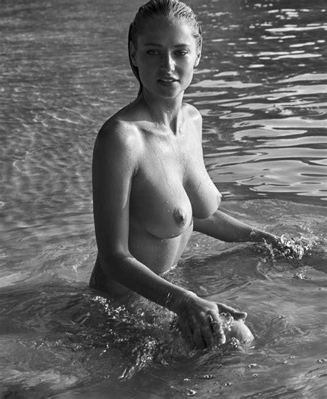 Genevieve Morton Nude Hot Pics Scandal