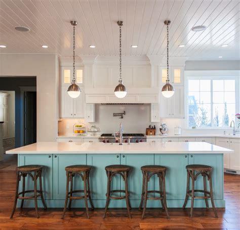 craig veenker house  turquoise