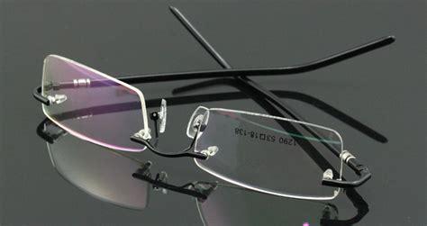 lunette de vue sans cadre lunette vue homme sans monture