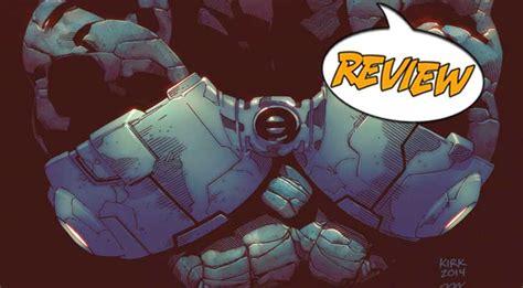 Fantastic Four #8 Review  Major Spoilers Comic Reviews