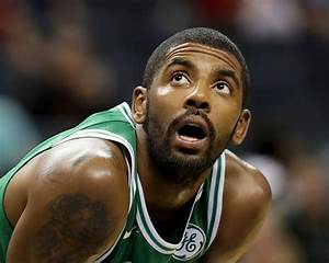 Kyrie Irving Found Out About Celtics Trade While Filming ...
