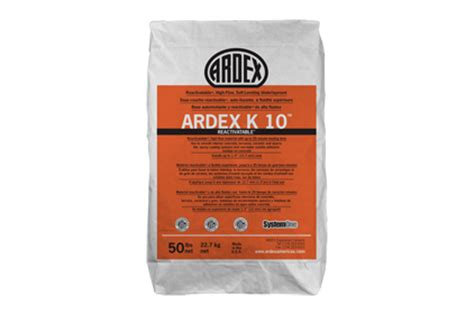 Ardex K15 Floor Leveler by Ardex Expands Self Leveling Underlayment Options 2015 01