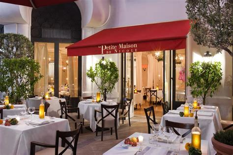 cannes cuisine la maison de cannes a michelin guide