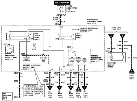 Ford Fusion Wiring Diagrams Diagram Database
