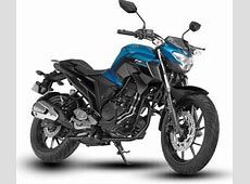 Yamaha India launch LIVE A Fazer 250 or a 100cc bike on