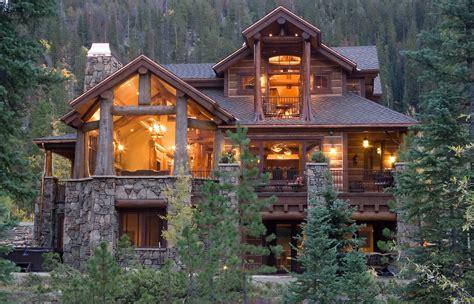 beautiful log cabin homes amazing log cabins cabin log house treesranchcom