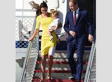 Kate Middleton shines in Roksanda Ilincic dress but not