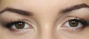 Astuce De Maquillage Pour Les Yeux Marrons : comment r aliser un maquillage pour paupi res tombantes dans cette astuce beaut d couvrez des ~ Melissatoandfro.com Idées de Décoration