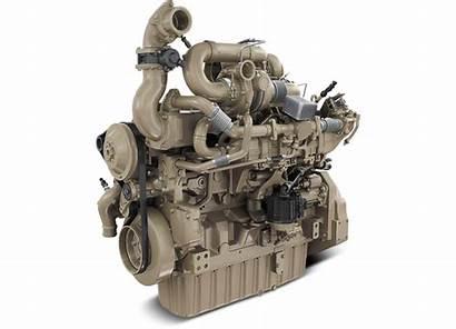 Deere John Diesel Industrial 6068 Engines Engine