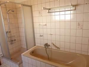 Badewanne Und Dusche : badewanne und dusche in einem kosten raum und ~ Michelbontemps.com Haus und Dekorationen