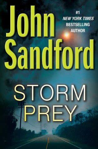 storm prey lucas davenport   john sandford