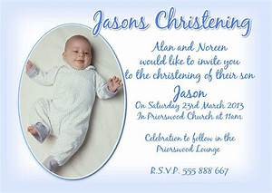 Invitation Card Christening : Invitation Card Christening ...