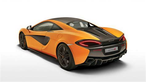 Mclaren Picture by See The Pictures Of Mclaren S Cheapest Supercar