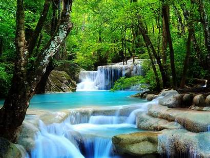 Waterfall Resolution Desktop Provided Computer Mobile