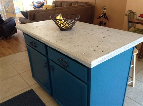 how to concrete countertops how to using recycled glass aggregates directcolors