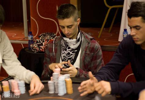 Samuel Bernabéu, Quinto En El Seminole Hard Rock Poker