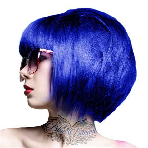 Crazy Color Semi Permanent Sky Blue Hair Dye Hair Dye Uk