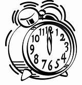 Clock Coloring Alarm Sound Clipart Illustration Twelve Andy Royalty Oclock Wellness Sheet Nortnik Template Sample Coloringsky Cyber sketch template