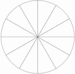 Free Printable Chore Chart Templates Diy Pie Chart Templates For Teachers Student Handouts