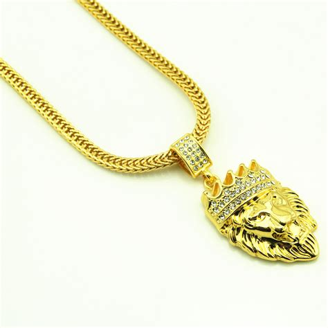 vintage pendant popular gold chain buy cheap gold chain lots