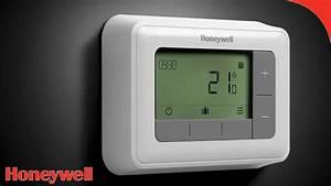 Term U00f3stato Programable T4 Honeywell  U2013 Instalaci U00f3n