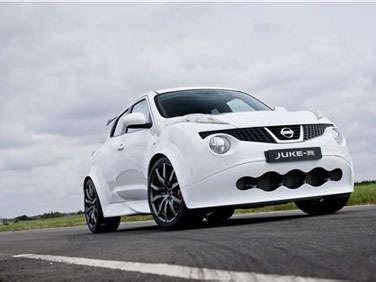 Autobytel's Top 10 Scariest Cars Autobytelcom